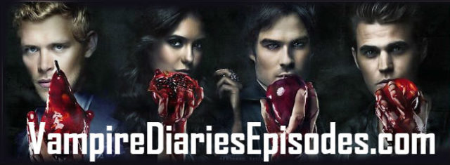 The Vampire Diaries Episodes Watch Online TV Series